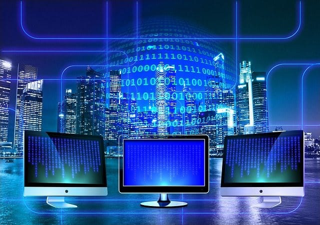 3 Essentials for Upgrading the Office Network