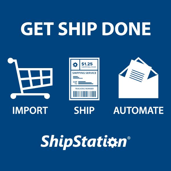 ShipStation Partners